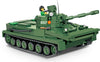 COBI Vietnam War PT-76 Tank (737 Pieces) - Tanks