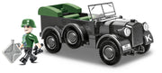 COBI 1937 Horch 901 kfz.15 (185 Pieces) - Vehicles