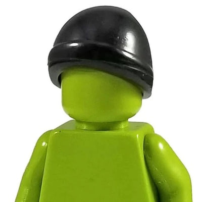 Minifig Beanie Black - Headgear