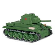 COBI T-34 Tank 1:48 Scale (268 Pieces) - Tanks