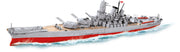 COBI World War II Japanese Battleship Yamato (2500 Pieces) - Ships