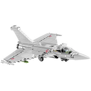 COBI Rafale C Fighter Aircraft (400 Pieces) - Airplanes