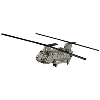 COBI CH-47 Chinook (815 Pieces) - Helicopters