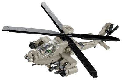 COBI AH-64 Apache (510 Pieces) - Helicopters