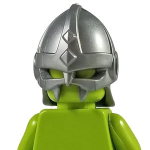 Minifig Gladiator Helmet 1 - Headgear