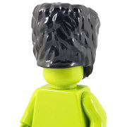 Minifig British Royal Guard Bearskin Cap - Headgear