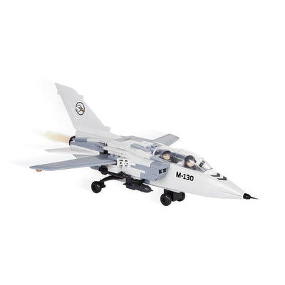 COBI Air Fighter Tornado (200 Pieces) - Airplanes