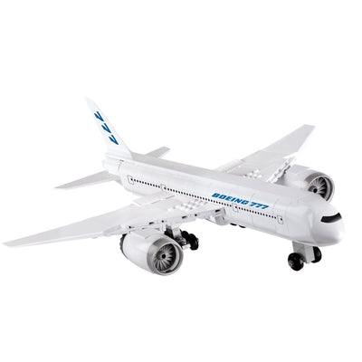 COBI Boeing 777 (280 Pieces) - Airplanes