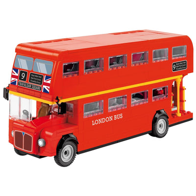 COBI London Bus (435 Pieces) - Vehicles