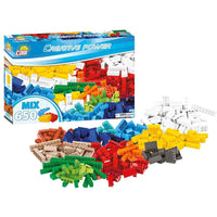 COBI Minifig Creative Power - 650 Bricks - Bricks