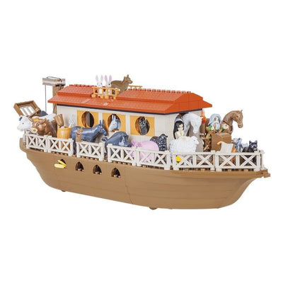 COBI Noahs Ark Set (415 Pieces) - Ships