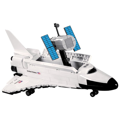 COBI Space Shuttle Discovery (352 Pieces) - Airplanes