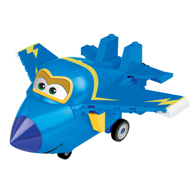 COBI Super Wings Jerome (185 Pieces) - Airplanes