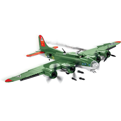 COBI World War II Boeing B-17G Flying Fortress (920 Pieces) - Airplanes