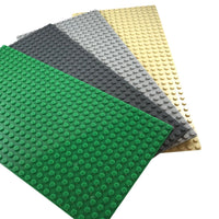 Minifig 16*32 Dots Building Block Baseplates - Baseplate