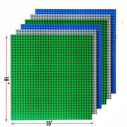 Minifig 32*32 Dots Building Block Baseplates - Baseplate