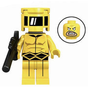 Minifig AIM Agent - Minifigs