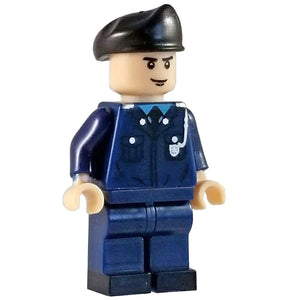 Minifig Air Force Dress Uniform USAF Tactical Air Control Party (TACP) - Minifigs