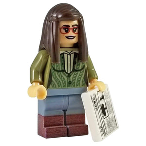 Minifig Amy - Minifigs