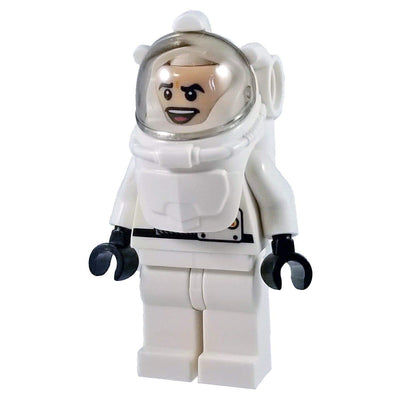 Minifig Astronaut - Minifigs