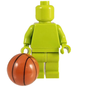 Minifig Basketball - Accessories