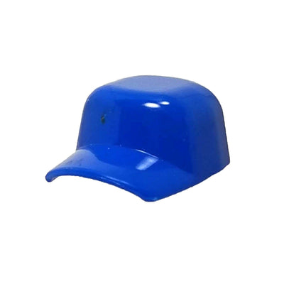 Minifig Blue Patrol/Baseball Cap - Headgear