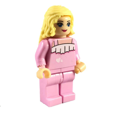 Minifig Brandy - Minifigs