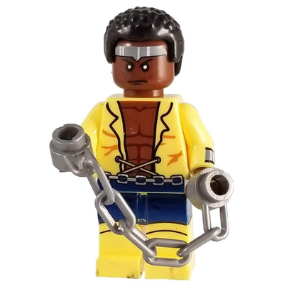 Minifig Cage - Minifigs