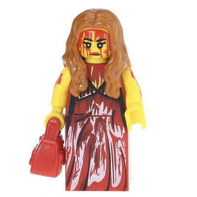 Minifig Carrie - Minifigs