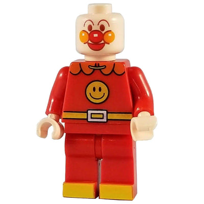 Minifig Clown 1 - Minifigs