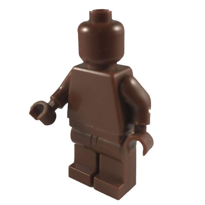 Minifig COFFEE-Brick Forces