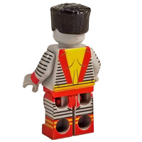 Minifig Colossal - Minifigs