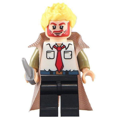 Minifig Constantine - Minifigs
