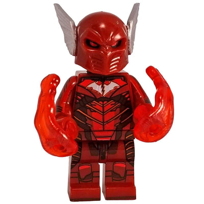 Minifig Dark Multiverse Red Death Bat - Minifigs