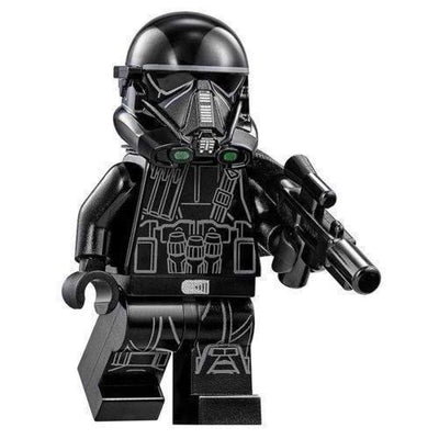 Minifig Death Space Trooper - Minifigs