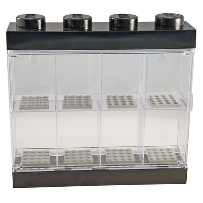 Minifig Display Case - Storage