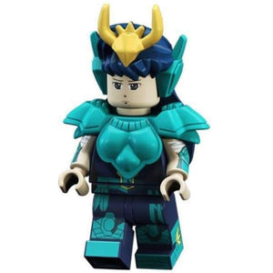 Minifig Dragon Shiry - Minifigs