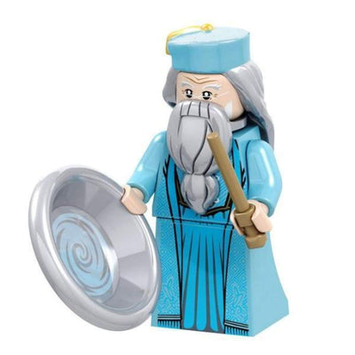 Minifig Dumbledore-Brick Forces