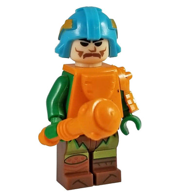 Minifig Duncan-Brick Forces