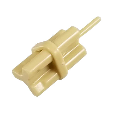 Minifig Dynamite Stick Bundle Tan - Demolition