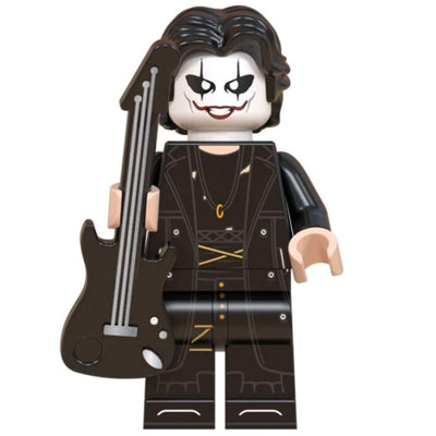 Minifig Eric Draven - Minifigs