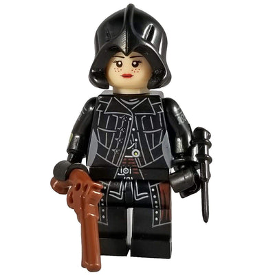Minifig Evie Frye - Minifigs