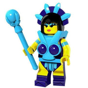 Minifig Evil Lynn-Brick Forces