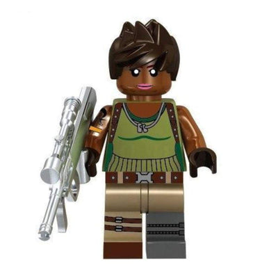 Minifig Fortnite Special Soldiers-Brick Forces