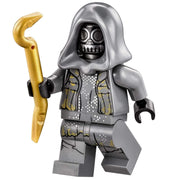Minifig Galactic Thug - Minifigs