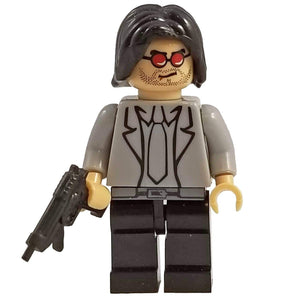 Minifig Gangster Falcone - Minifigs