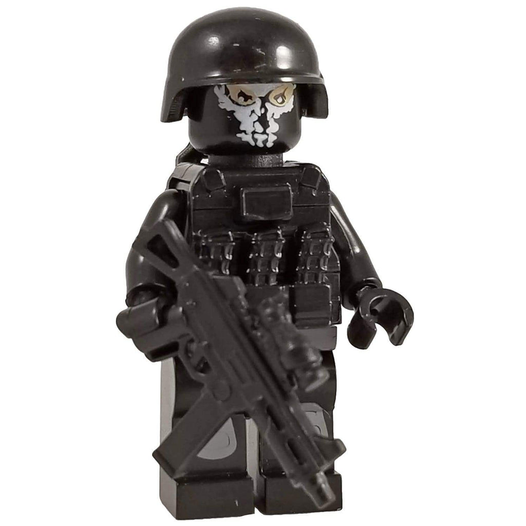 Minifig GHOST Commando Alpha - Minifigs