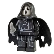 Minifig Scary Mask SCREAM-Brick Forces