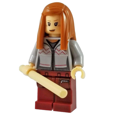 Minifig Ginny-Brick Forces