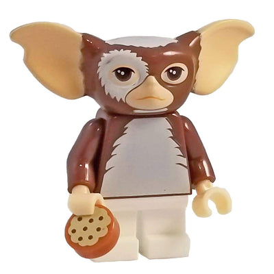 Minifig Gremlin Gizmo-Brick Forces